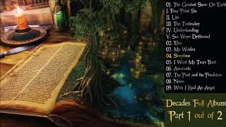 Nightwish - Storytime - Decades Full Album pt.4