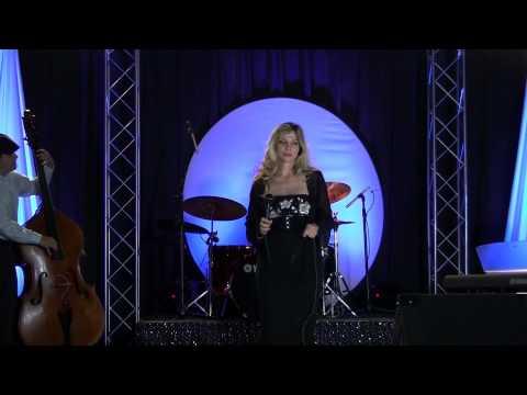 """Noreena Downey PROMO  Jazz Quartet """" Dizzy Blue"""""""