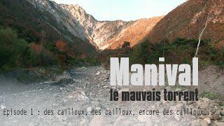 Manival, histoire d'un ruisseau