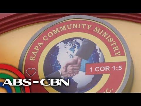 Mga empleyado ng GenSan City Hall, apektado sa pagsasara ng Kapa Ministry | TV Patrol