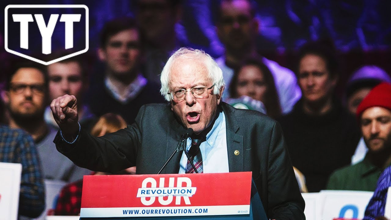 Crickets From Politico As 'Our Revolution' Wins thumbnail