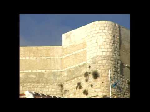 Die Festung Hins Canit, Cañete la Real