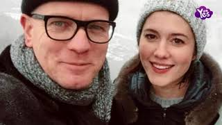 【上個月】22年婚姻宣告結束!伊萬·麥格雷戈與妻子已分手