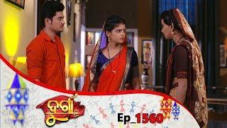 Durga | Full Ep 1560 | 10th Dec 2019 | Odia Serial – TarangTV