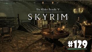 Skyrim: Special Edition (Подробное прохождение) #129 - Дополнительные задания Гильдии Воров