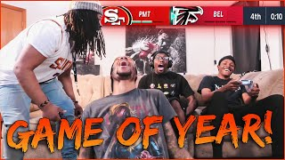 Instant Classic! Watch Until The VERY End! (Madden Beef Ep.24)