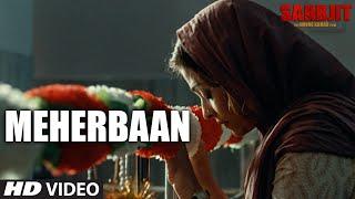 Meherbaan  Aishwarya Rai Bachchan