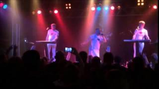 S.P.O.C.K - Never Trust A Klingon (Live Hannover 30.04.2015)