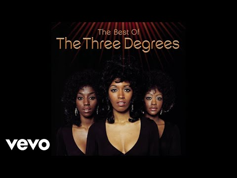 The Three Degrees - Woman in Love