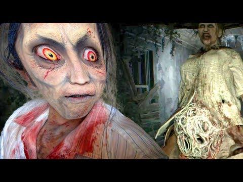 BABKA TIME-5-Resident Evil 7