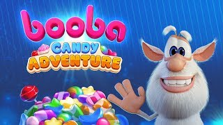 Booba Candy Adventure - iOS / Android - HD Gameplay Trailer