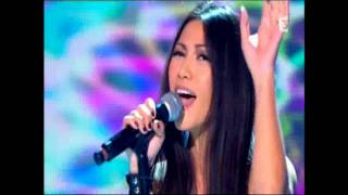 Anggun - Echo (You And I) @ Chabada - France 3