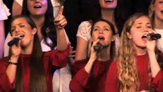 Свершилось. Хоровое исполнение. SMBS 2016 Choir