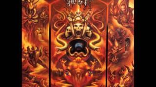 Satan's Host Fallen Angel