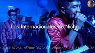 Los Internacionales de Niche 2017