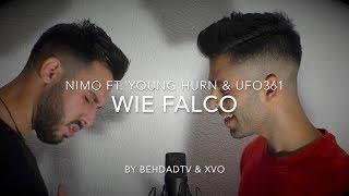 Nimo   Wie Falco Ft. Yung Hurn & Ufo361 (Cover)
