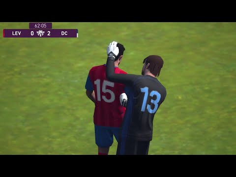 Pes 2020 Mobile Pro Evolution Soccer Android Gameplay #21