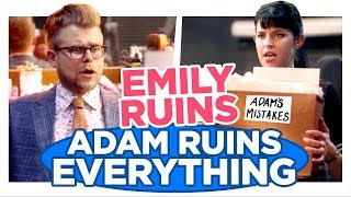 Adam Ruins Everything Corrects ITSELF!