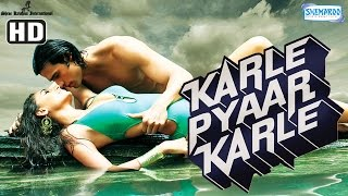 Karle Pyaar Karle {HD}  Shiv Darshan  Hasleen Kaur  Superhit Hindi Film