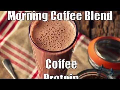 Morning Coffee Blend