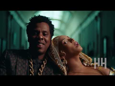 JAY-Z And Beyoncé -- 'Everything Is Love'