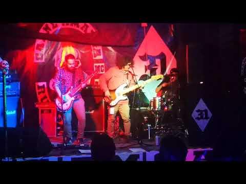 """Zargo Agrio -Filofobia- Live """"Anzota"""" #31"""