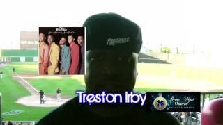 Treston Irby of HI Five Sings National Anthem 7/1/2011