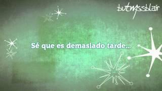 The Click Five - Happy Birthday [Español]