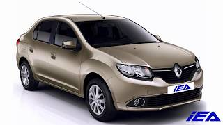 Renault New Symbol (2013-2016) Key Programming with Zed-FULL