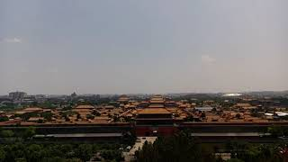 mqdefault - 登景山公園觀賞紫京城於北京2019/夏