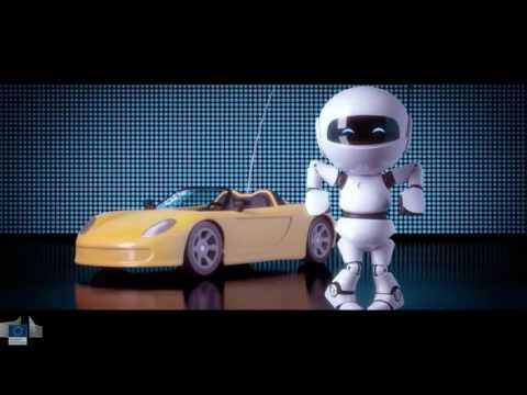 Песня робота.