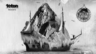 The Dream Factory Official Trailer   TGR Teton Gravity Research 2012 Ski Movie