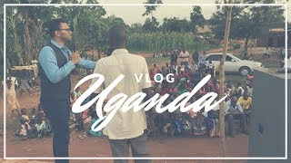 preview picture of video 'Vlog: Conferences in Kamuli, Jinja and Kampala, Uganda '
