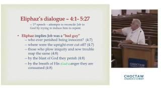 Book of Job - #3