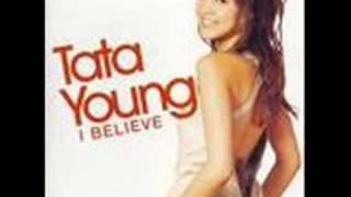 I Believe-Tata Young Lyrics