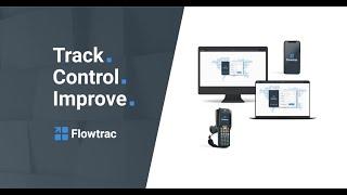 Flowtrac video