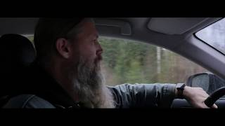 """Amon Amarth - """"Working"""" (Clip from The Pursuit Of Vikings)"""