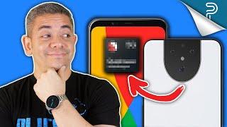 Google Pixel 5 Specs: Oh boy