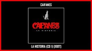 Caifanes   La Historia (CD 1) [Album Completo] (Track At Once)