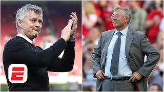Solskjaer Following In Sir Alex's Footsteps With Man United's Transfer Policy? | Premier League