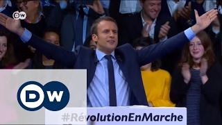Выборы во Франции: пророссийские кандидаты теряют очки