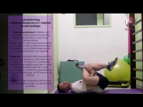 Jak leczyć ból w ramieniu mięśni