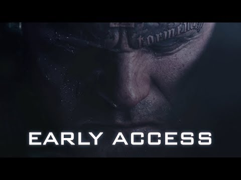W40K: Inquisitor - Martyr | Early Access Cinematic Launch Trailer thumbnail