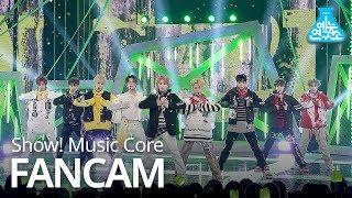 [예능연구소 직캠] NCT 127   Superhuman, 엔시티 127   Superhuman @Show! Music Core 20190525