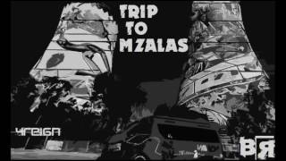4reign - Trip to Mzalas (Official Audio)