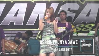 Download lagu Edot Arisna Teman Rasa Pacar Romansa Osprint 2017 Mp3