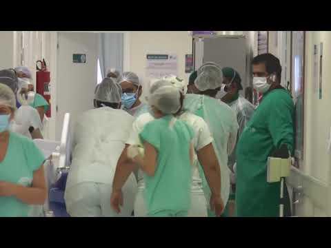 Pandemia faz vítimas em Rondônia. Caos parece estar longe do fim - Gente de Opinião