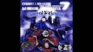 Chamillionaire - Playa Status [Chopped & Screwed by DJ Howie]