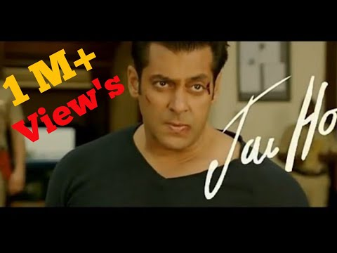 Jai Ho Hindi Full Movie _ Salman Khan