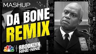 Captain Raymond Holt Remix - Brooklyn Nine-Nine